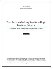 Poor_Decision_Making_Results_in_Huge_Bus.docx