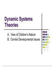 Dynamic-Systems theories.pdf