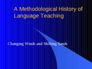 03 A Methodical History of Language Teaching
