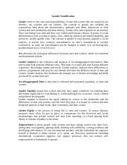 Chapter 7 Review Questions - Chapter 7 Review Questions 1