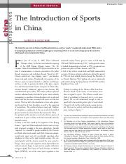 Aurelien Boucher_The Introduction of Sports in China (2).pdf
