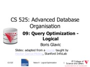 09-slides-query-optimization-logical