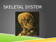 Lecture Unit 2 Skeletal System.pptx