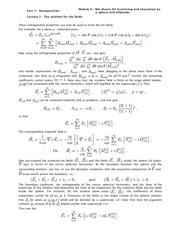 Lecture physics (15)
