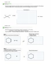 Draw The Major Organic Product Formed In Following Reaction Conc H
