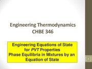 CHBE 346_Lecture 15_VLE from EOS_SV(1)