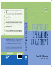 Healthcare Operations Management - McLaughlin Daniel B . [SRG].pdf