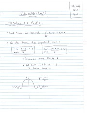 MATH19 Lecture Notes (2013) - #16