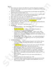 Final Exam Study Guide - MentIllness-1