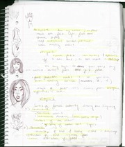 Notes on Horticulture Done by Women