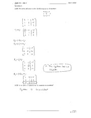 Math 111 Test 2 Solutions