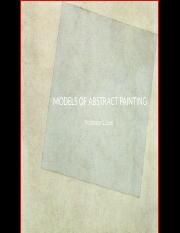 102 Models of Abstraction.pptx