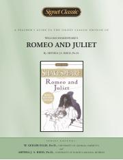 romeo and juliet quotes e.g metaphor, foreshadowing etc..pdf