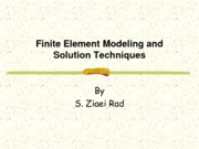 11-finite_element_modeling_and_solution_technique
