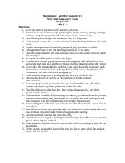 Mid-Term Study Guide(10)