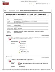 Review Test Submission - Practice quiz on Module 1.pdf