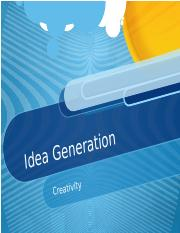 06A - Idea Generation and Creativity - student version (1).pptx