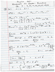Homework_No._Seven_-_Solutions