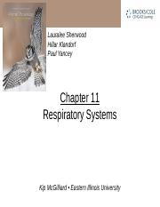 chapter11-respiration