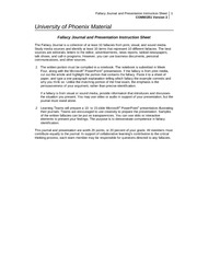 com251_r2_fallacy_journal_and_presentation_instruction_sheet