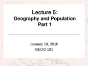 GEOG101_-_Lecture_05