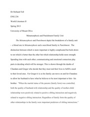 Tartuffe And Phaedra Introduction  Dr Hollandtoll Eng  World   Pages Metamorphosis And Punishment Family Unit Research Essay Thesis Statement Example also Essay For Students Of High School  Help Writing My Literature Review