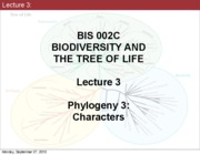 Bis2CFall10.Lecture3