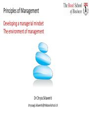 CS_Principles of Management_Session W4 S2_The environment of management.pdf