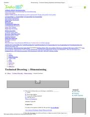 Dimensioning - Technical Drawing Questions and Answers Page 3.pdf