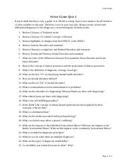 Study_Guide_Quiz_1