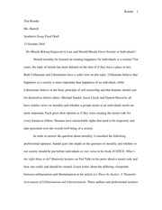 example of a summary of sources used in an essay tim roeder ms 8 pages student synthesis essay about moral principles