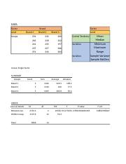 Chapter 7 Excel File