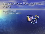 2012 8 Deductions and Losses(1)