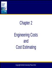 Chapter 02 Engineering Costs and Cost Estimating_12edab.pptx