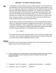 Worksheet -- Per Worker Production Function.pdf