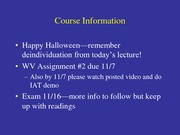 Psy 102 fall 2011-ucsb-lecture10_Oct31
