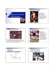 Muscular Strength and Endurance Power Point.pdf