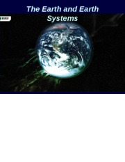 2 Earth and systems.ppt