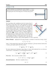 HW 14 Solutions
