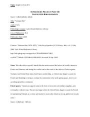 Angel De la o sarabia - Annotated Bibliography - Part III.docx