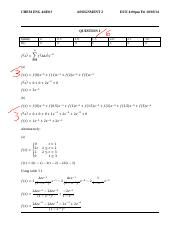 Assignment 2 - Solutions.pdf