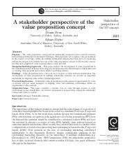 A_stakeholder_perspective_of_the_value_proposition_concept.pdf