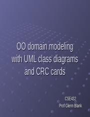 05DomainModel-UML.ppt