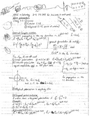 ECE 303 Lecture Notes 11