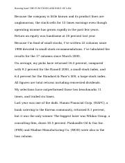 Phoenix LAW 421 INDIVIDUAL PROJECT PAPER.docx