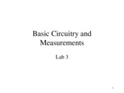 3_Basic_Circuitry_and_Measurements