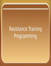 chapter_15_resistance training pgrom design.pptx