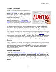 Auditing Collusion main.docx