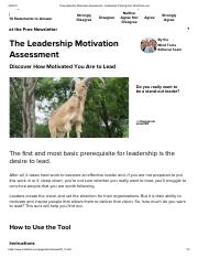 The Leadership Motivation Assessment - Leadership Training from MindTools.pdf