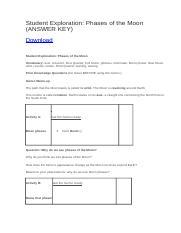 Student Exploration- Covalent Bonds (ANSWER KEY).docx ...